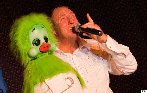 Keith Harris Dead: Ventriloquist Explained Why He 'Created A Monster' In Orville The Duck But Didn't...