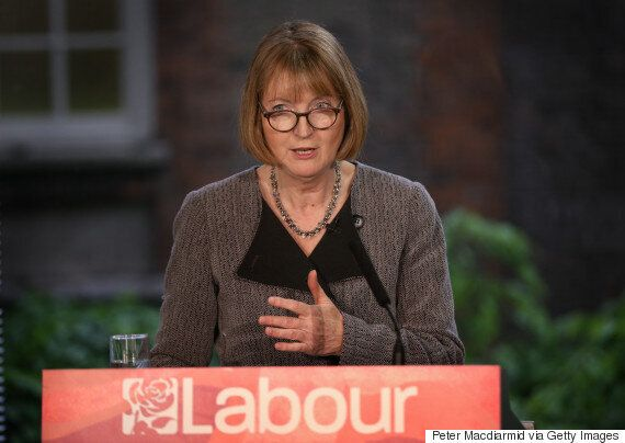 Harriet Harman Fails To Provide Opposition To George Osborne's Austerity