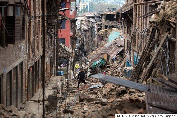 Nepal Second Earthquake: How Can I Donate To Relief
