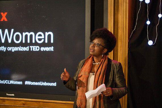 Efua Dorkenoo: The Woman Who Never