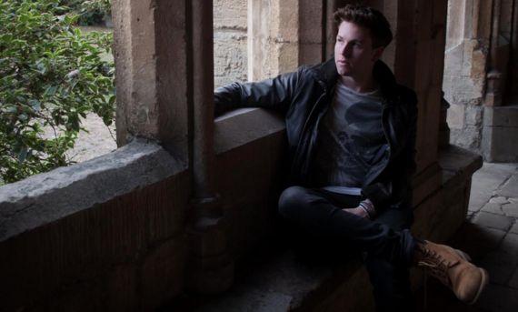 Nick Hampson - The Student Entrepreneur to