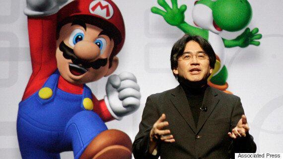 Satoru Iwata, Nintendo President And CEO, Dies Of Cancer Aged