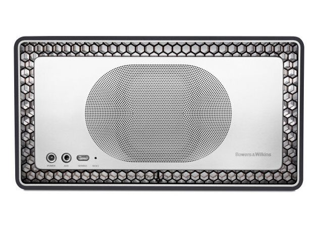 Bowers & Wilkins T7 Bluetooth Speaker: Small, Wireless And Sort Of