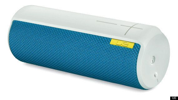 UE Boom' Bluetooth Speaker Review: Hard As Nails | HuffPost UK