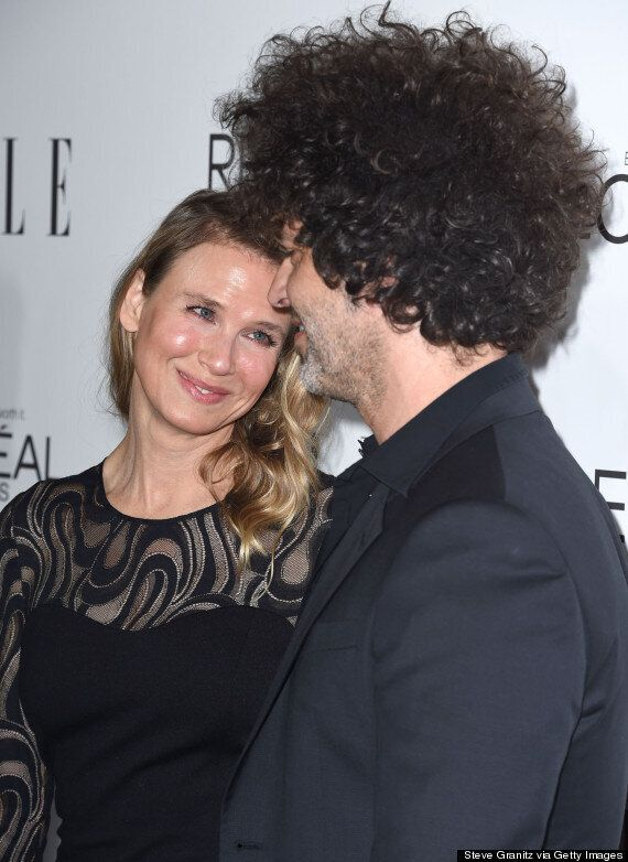 Renée Zellweger Looks Unrecognisable As She Arrives At Elle Women In Hollywood Awards (PICS,