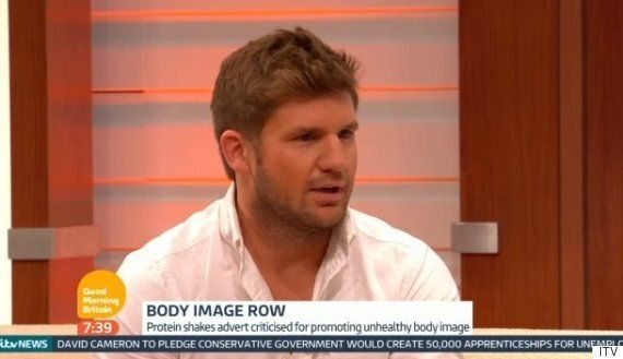 Susanna Reid Grills Protein World's Head Of Marketing On 'Good Morning Britain' Following 'Are You Beach...