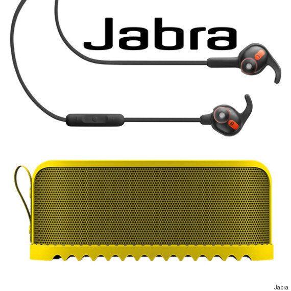 Competition: Win Jabra Sport Rox Wireless Headphones & Solemate Bluetooth