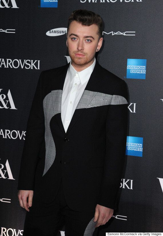 Sam Smith Cancels Remaining Australian 'In The Lonely Hour' Tour Dates After Vocal Cord Haemorrhage:...
