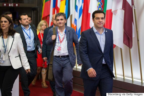 Greece Bailout Deal: 8 Takeways From Brussels
