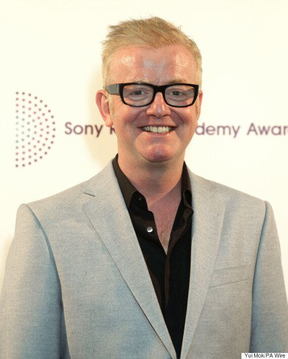 Chris Evans On New 'Top Gear' Presenting Line-Up: 'It's Nearly In