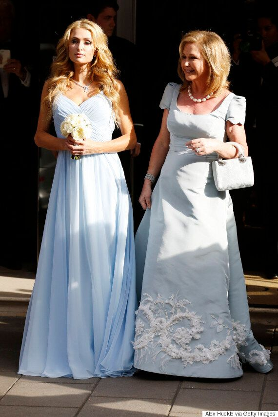 Nicky Hilton Wedding Dress: All The Stylish Details From Her Big