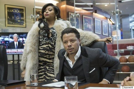 TV Review: Terrence Howard, Taraji P. Henson Shine In 'Empire' Episode