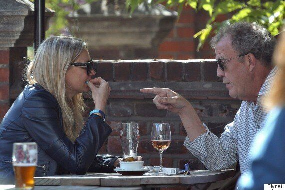 'Top Gear': Jeremy Clarkson Spotted Drinking With Jodie Kidd Fuels Rumours She Is Set To Replace Him...