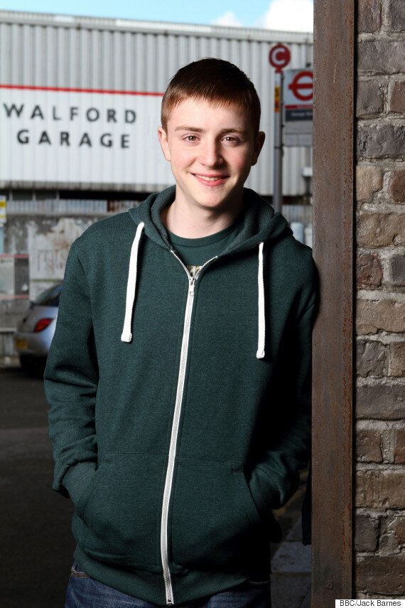 'EastEnders' Spoiler: Liam Butcher to Leave Walford As Actor James Forde Confirms