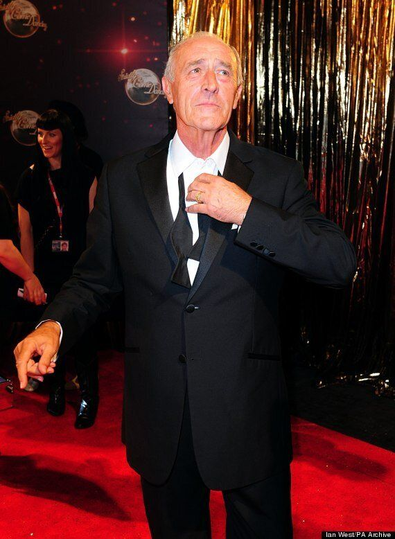 'Strictly Come Dancing': Craig Revel Horwood Says Anton Du Beke 'Could Replace Len Goodman' On Judging