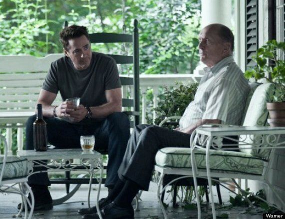 Robert Duvall Praises 'The Judge' Co-Star Robert Downey Jr For Being 'Democratic, Unstarry, But Like...