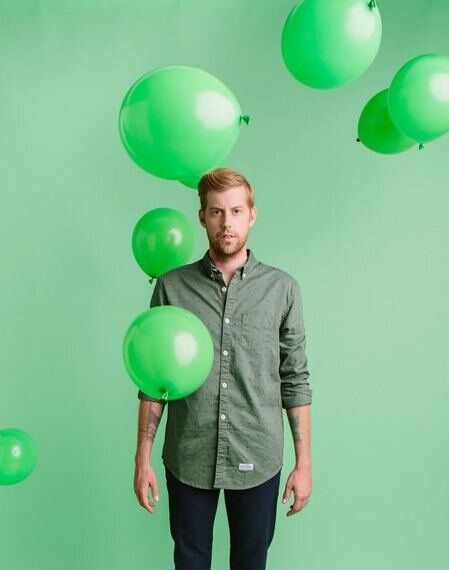 Interview: Andrew McMahon in the