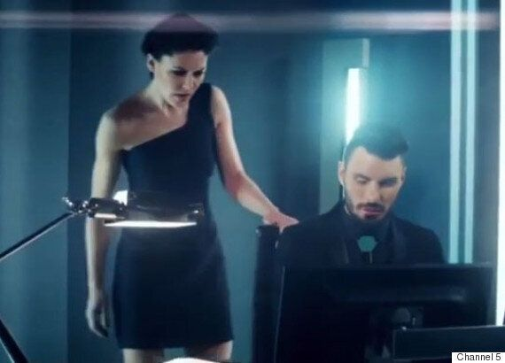 'Big Brother: Timebomb': Emma Willis And Rylan Clark Return In Amazing Trailer For New Series