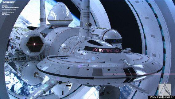 Has NASA Accidentally Invented The Warp