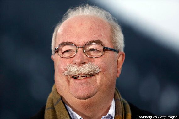 Total Oil Boss Christophe De Margerie Dies After Private Jet Hits Snow