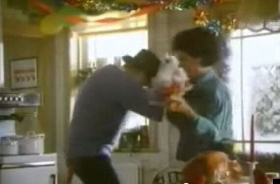 Lynda Bellingham Dead: Campaign To Get Actress's Oxo Christmas Adverts Back On TV Attracts Almost 100,000...