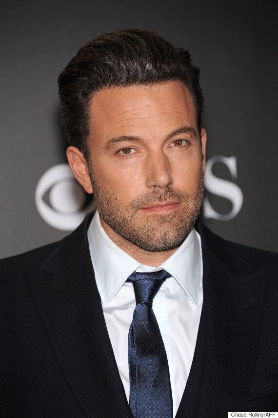 Batman To Appear In 'Suicide Squad'? Ben Affleck Sparks Rumours As He's Spotted In