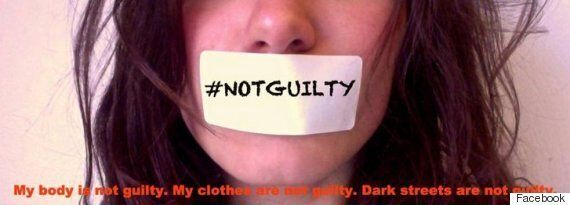 #NotGuilty Oxford Student Launches Campaign With Open Letter To Shame 'Sex