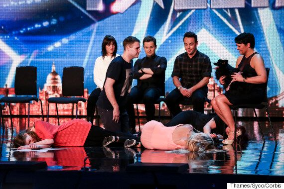 'Britain's Got Talent': Did Hypnodog Convince One 'BGT' Audience Member That Ant And Dec Were