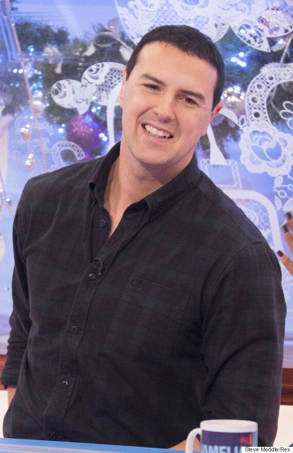 'Coronation Street': Paddy McGuinness To Join 'Corrie' For Guest