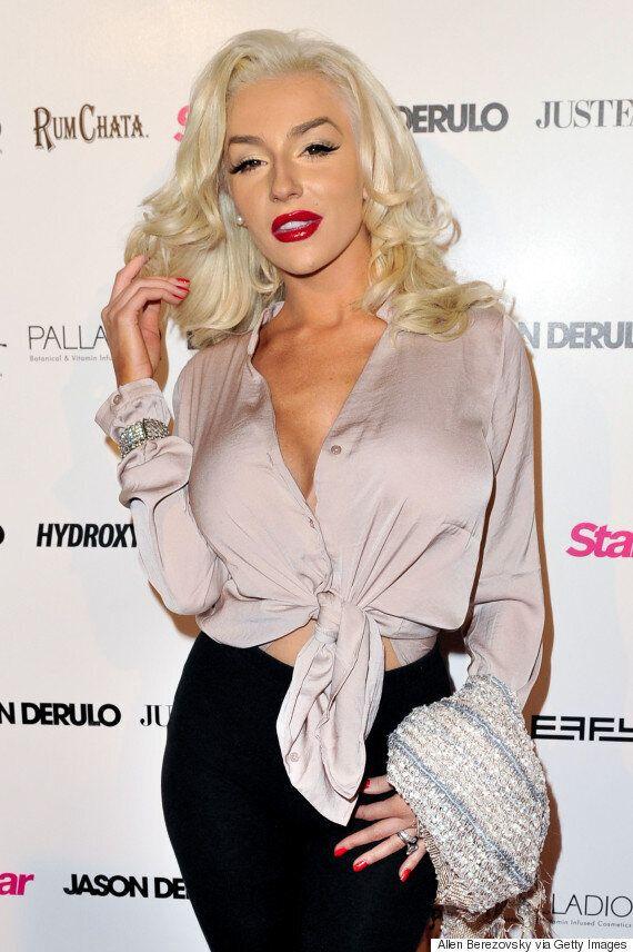 Courtney Stodden Sex Tape: 'Celebrity Big Brother' Star At Centre Of Bidding War For 'Unique' Sex