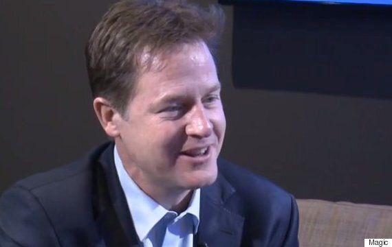 Katie Hopkins Is Nick Clegg's Choice For A James Bond Villain, Liberal Democrat Leader Tells Magic