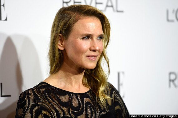 Renée Zellweger Responds To Surgery Rumours, Says Her 'Peaceful' New Look Is Down To 'Living A Different,...