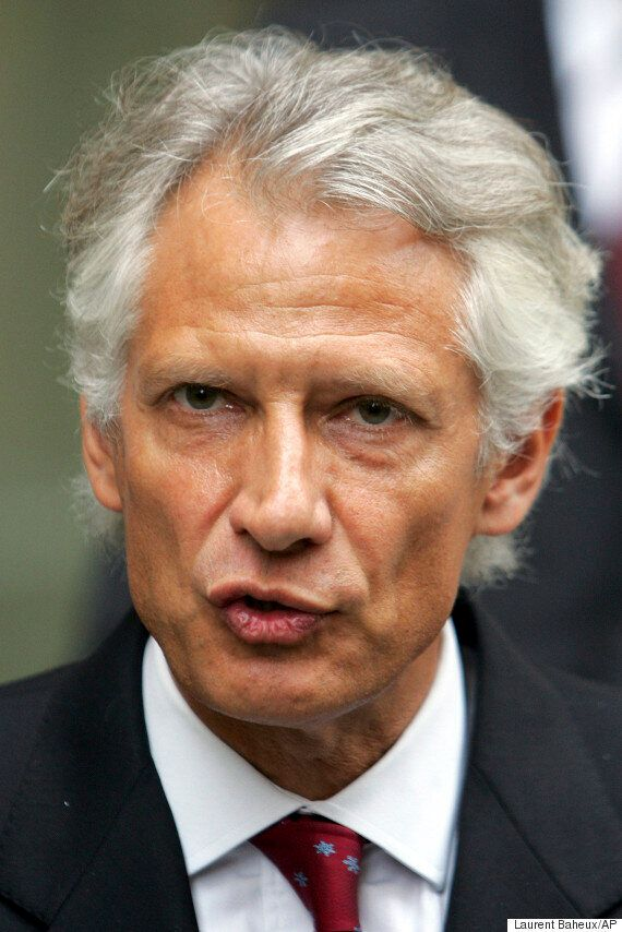 Marie De Villepin, Defiant Ex-French Prime Minister's Daughter, Poses Topless For Men's