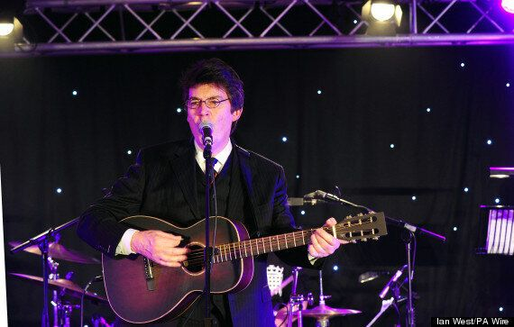 Ukip Calypso Singer, Mike Read, Asks Record Company To Withdraw Controversial