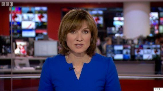 'Strictly Come Dancing': Fiona Bruce Turned BBC Show Down For Being 'Too