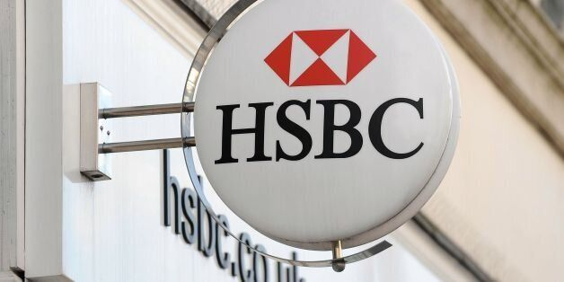File photo dated 05/02/13 of a branch of HSBC as the Competition and Markets Authority (CMA) has said...