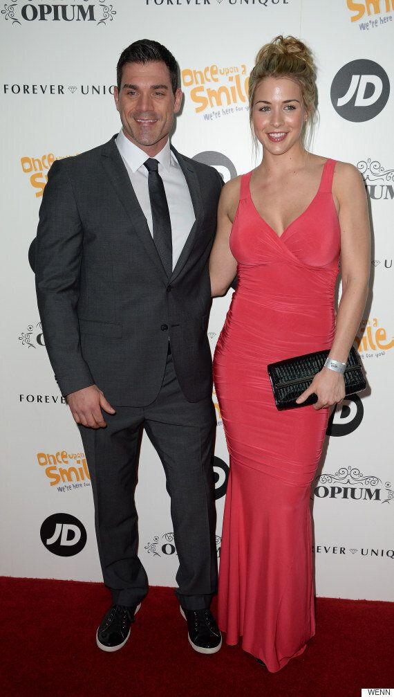 Gemma Atkinson Stars In Totally (Ahem) Unstaged Bikini Photo Opp On Holiday In
