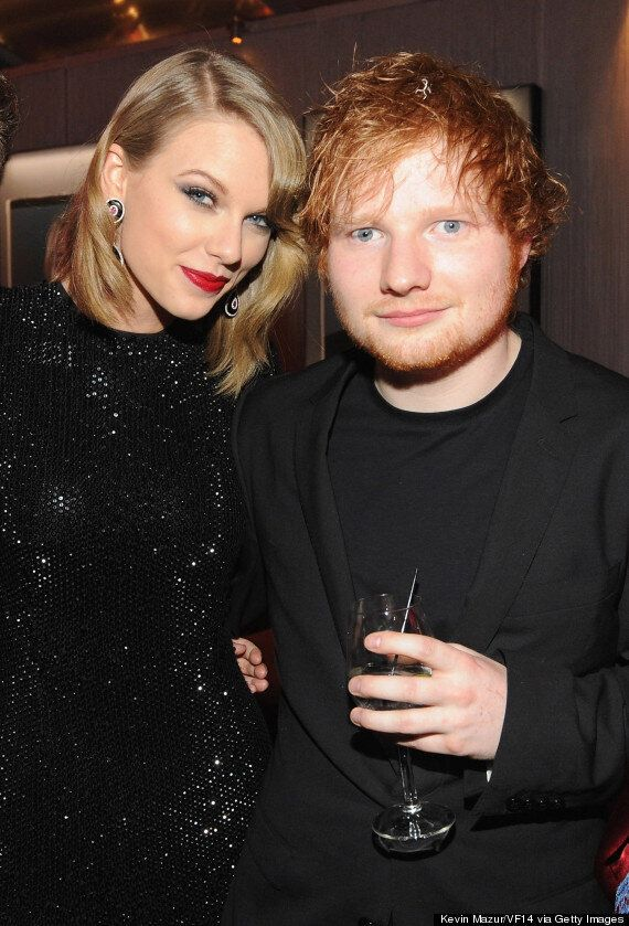 Ed Sheeran Apologises To Miley Cyrus Over 'Stripper' Comments, Admits He Was A 'C***', And Defends Taylor