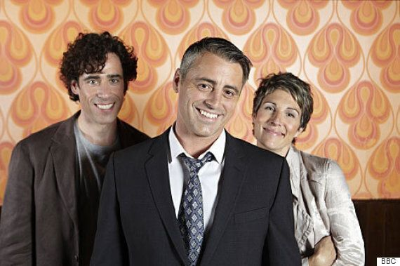 'Episodes' Star Matt LeBlanc Reveals He Had To Film Nine Episodes Of 'Joey' AFTER The Show Was