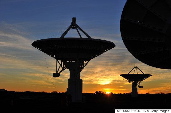 Square Kilometre Array, The World's Biggest Radio Telescope, To Be Headquartered In