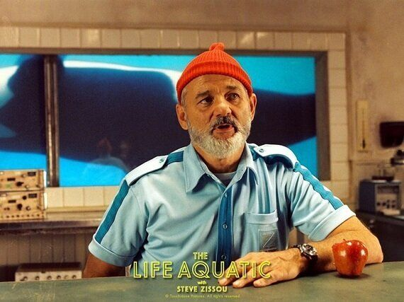 Ten Year Anniversary: Wes Anderson's 'The Life Aquatic With Steve