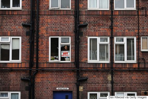 Britain's Mental Health Is The Hidden Cost Of The Housing Crisis, Experts