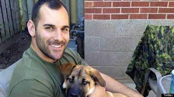 Ottawa Shooting Gunman Named As Michael Zehaf-Bibeau, Fallen Soldier Named As Nathan