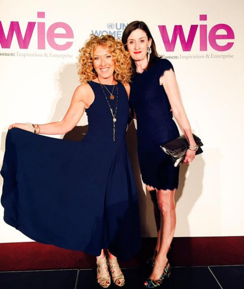Inspiring Times at the WIE