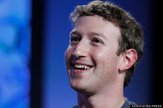 Facebook Paid No UK Corporation Tax Last Year.