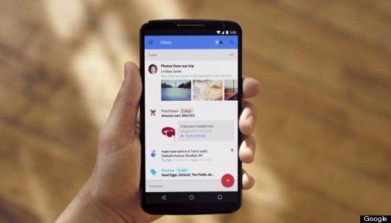 Google 'Inbox' Will Change Email Beyond