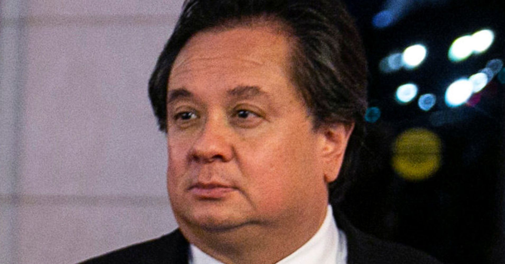 Westlake Legal Group 5d0182c02500004e12df8610 George Conway Says He's Changed His Mind About Trump: 'Racist To The Core'