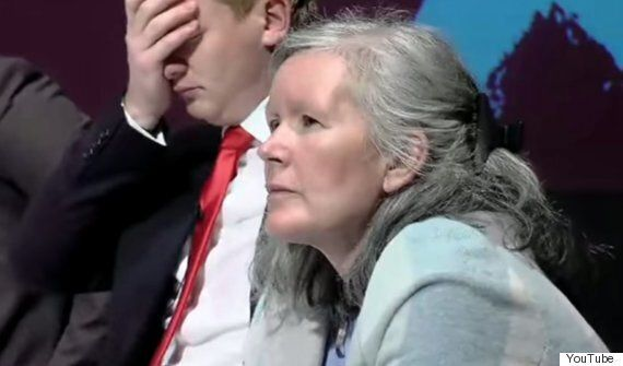 'Biblically Correct' Independent Candidate Susan-Anne White Is Back With More Anti-Gay