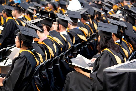 Boycott Your Graduation Ceremony If You Really Care About Class