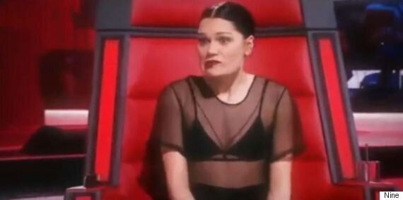 Delta Goodrem Threatens To 'Kill' Jessie J As Pair Come To Blows On 'The Voice